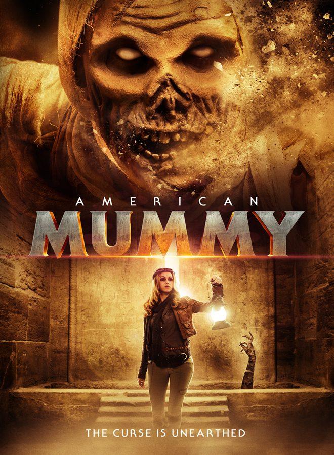 WE AmericanMummy CvrLayered - American Mummy (Movie Review)