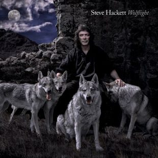 Wolflight - Interview - Steve Hackett