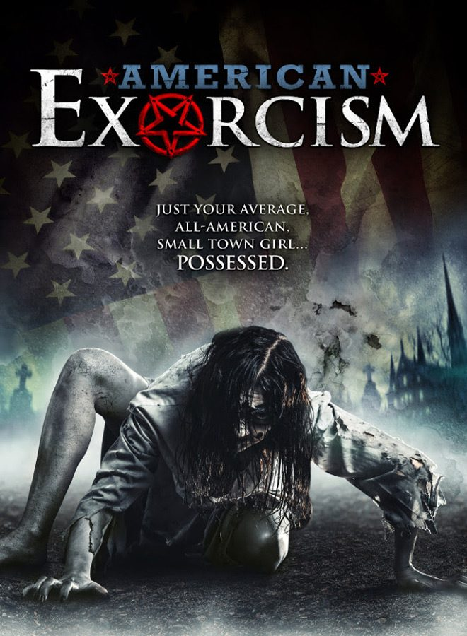 american exorcism poster - American Exorcism (Movie Review)
