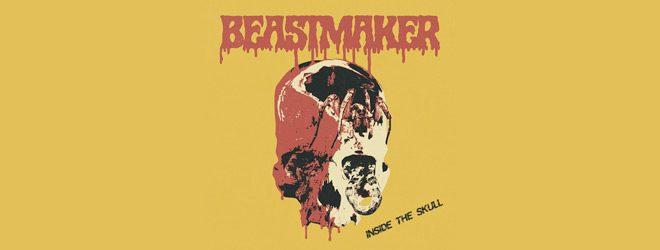 beat slide - Beastmaker - Inside the Skull (Album Review)