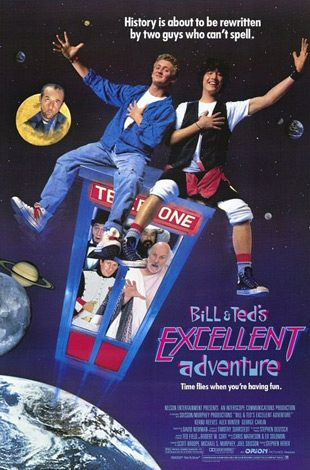 bill and teds excellent adventure - Interview - Diane Franklin