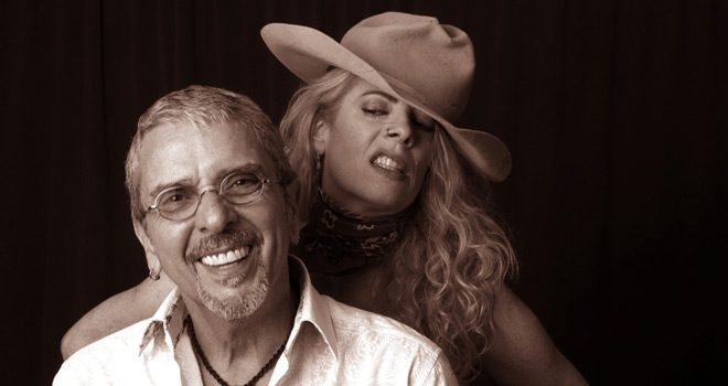bobby coco promo 2 - Interview - Bobby Whitlock & CoCo Carmel