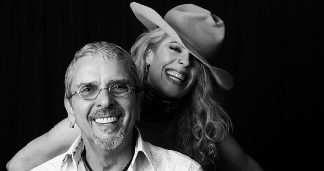 bobby coco promo - Interview - Bobby Whitlock & CoCo Carmel
