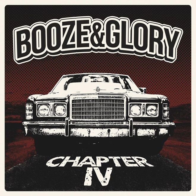 booze - Booze & Glory - Chapter IV (Album Review)
