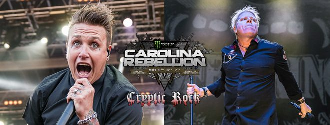 carolina rebellion day 3 2017 - Carolina Rebellion Closes With A Bang Concord, NC 5-7-17