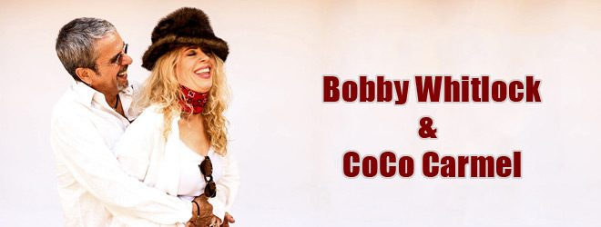 coco and boby - Interview - Bobby Whitlock & CoCo Carmel