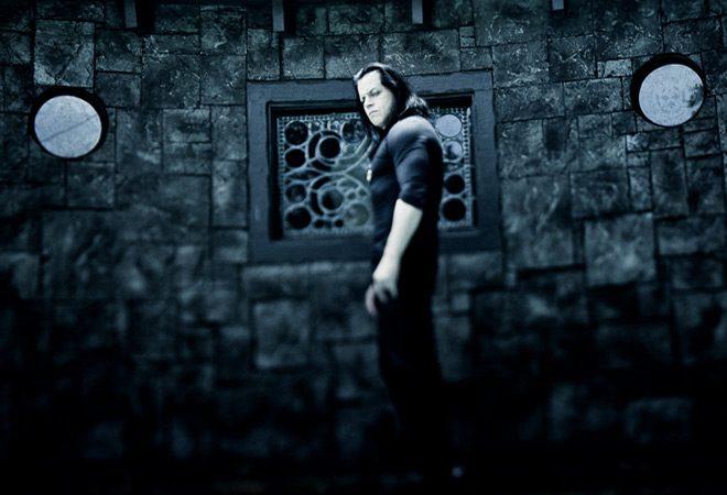 danzig promo - Danzig - Black Laden Crown (Album Review)