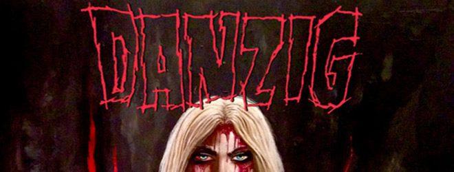 danzig slide - Danzig - Black Laden Crown (Album Review)