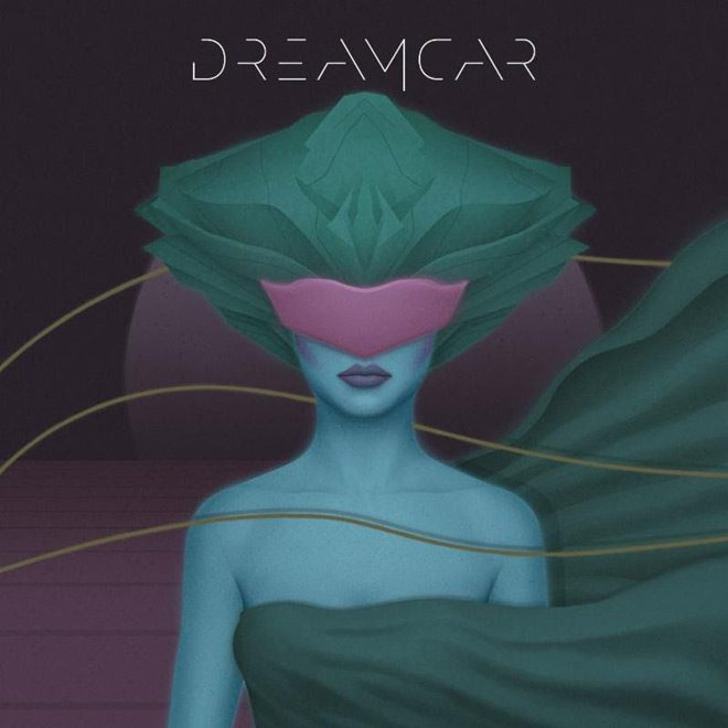 dreamcar album - CrypticRock Presents: The Best Albums Of 2017