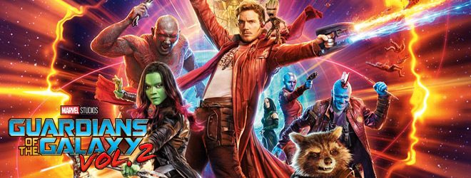 guardians of the galaxy slide - Guardians of the Galaxy Vol. 2 (Movie Review)