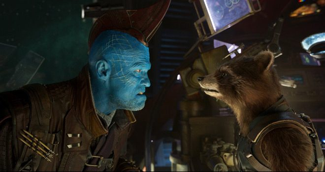 gurdian 2 2 - Guardians of the Galaxy Vol. 2 (Movie Review)