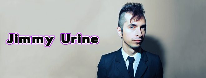 jimmy urine slide 2017 - Interview - Jimmy Urine of Mindless Self Indulgence