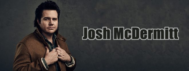 josh mdermitt slide 2017 - Interview - Josh McDermitt