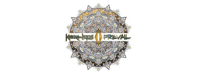 kobra slide - Kobra and the Lotus - Prevail I (Album Review)