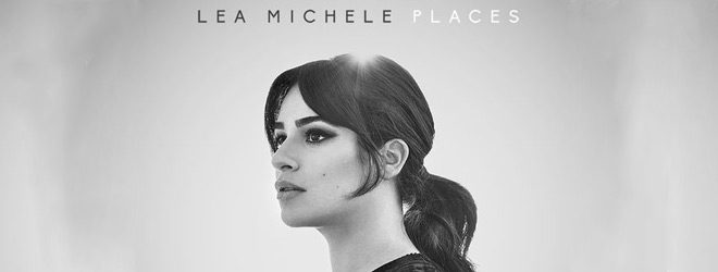 lea michele slide 2017 - Lea Michele - Places (Album Review)