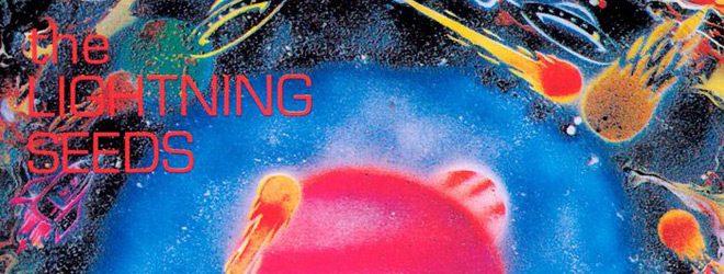 lightening slide - The Lightning Seeds - Sense 25 Years Later