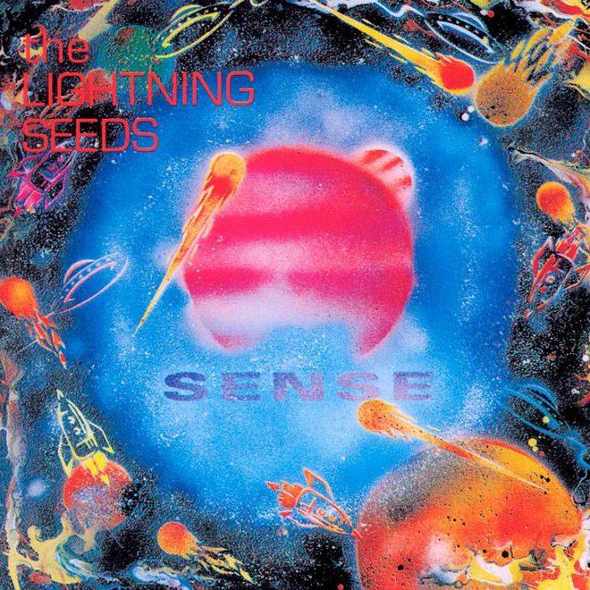 lightening - The Lightning Seeds - Sense 25 Years Later