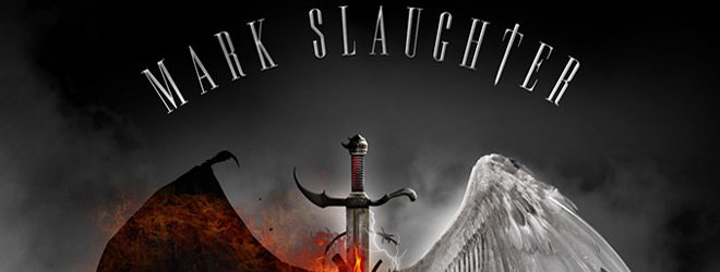 mark slaughter album slide - Mark Slaughter - Halfway There (Album Review)