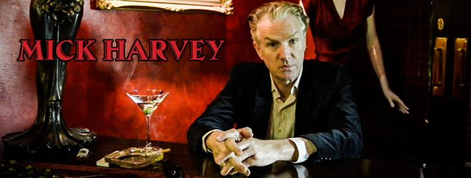 mick harvey slide - Interview - Mick Harvey