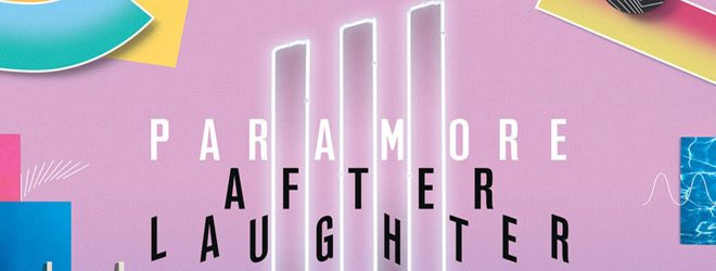 paramore slide - Paramore - After Laughter (Album Review)