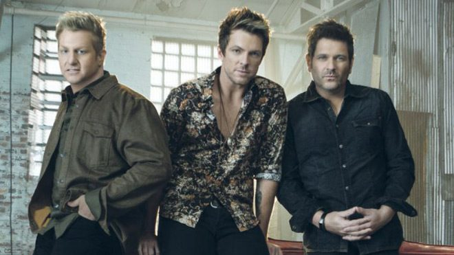 rascal flatts by sheryl nields1 - Rascal Flatts - Back To Us (Album Review)