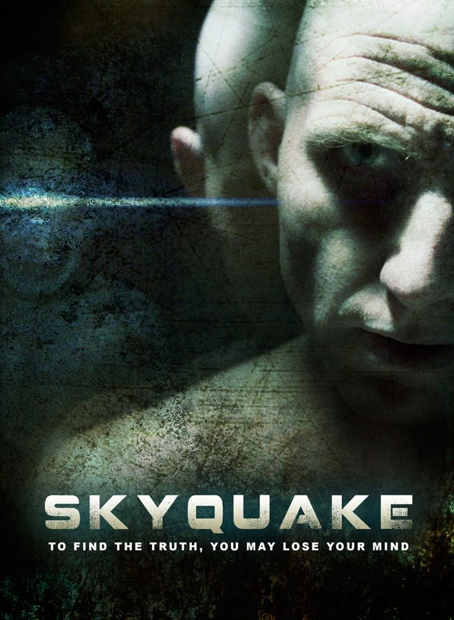 skyquake poster - Skyquake (Movie Review)
