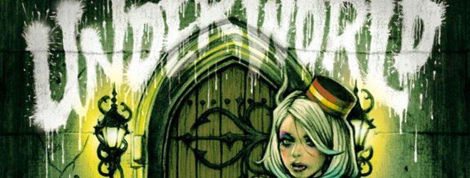 vamps slide - Vamps - Underworld (Album Review)