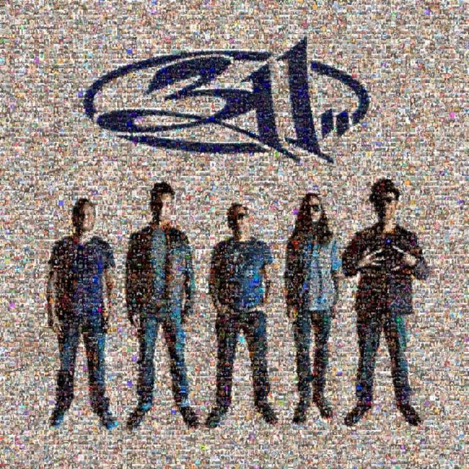 311 - 311 - Mosaic (Album Review)