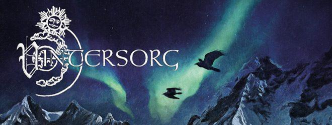 695 Vintersorg slide - Vintersorg - Till Fjälls del II (Album Review)