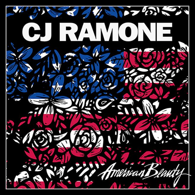 968 cover - CJ Ramone - American Beauty (Album Review)
