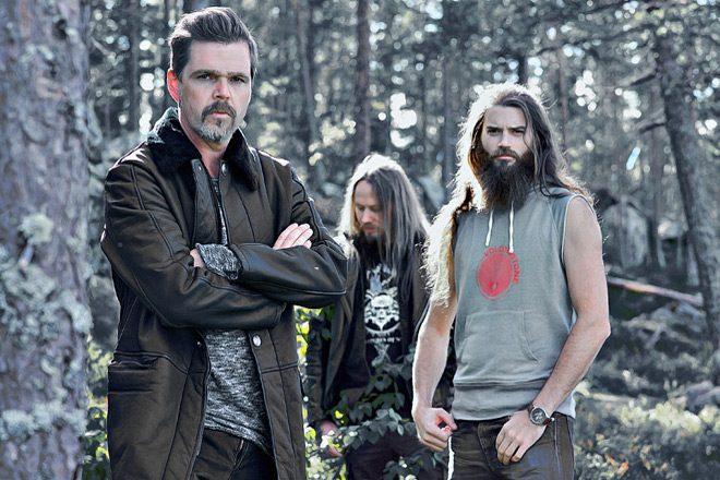 Band 1 - Vintersorg - Till Fjälls del II (Album Review)