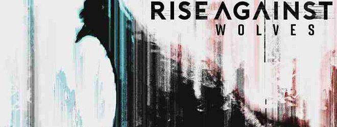 RiseAgainst slide - Rise Against - Wolves (Album Review)