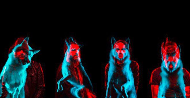 Rise Against 2017 promo - Rise Against - Wolves (Album Review)