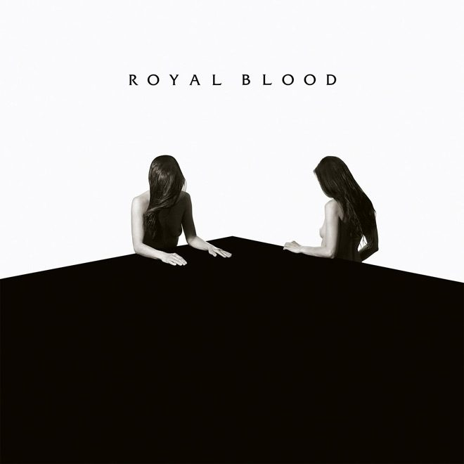 Royal Blood How Did We Get So Dark - CrypticRock Presents: The Best Albums Of 2017
