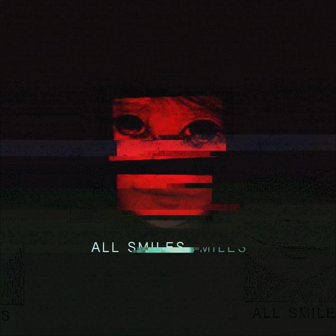 SwornIn AllSmiles album cover - Sworn In - All Smiles (Album Review)