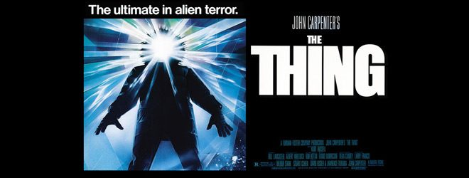 Thing 6 - The Thing - 35 Years Of A Horror Classic