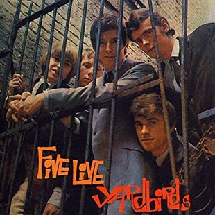 Yardbirds 2 - Interview - Jim McCarty of The Yardbirds