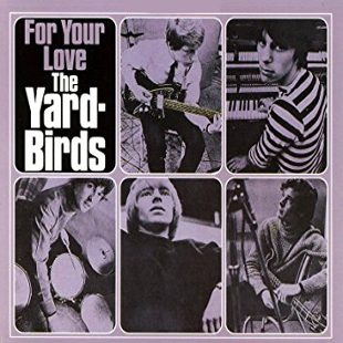 Yardbirds 4 - Interview - Jim McCarty of The Yardbirds