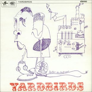 Yardbirds 8 - Interview - Jim McCarty of The Yardbirds