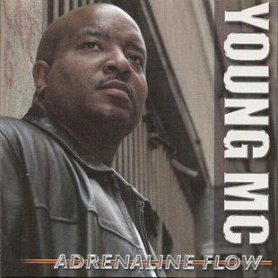 adrenaline flow - Interview - Marvin Young AKA Young MC