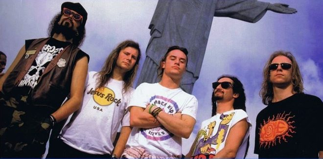 Faith No More - Angel Dust 25 Years Later - Cryptic Rock