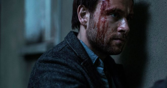 berlin 1 - Berlin Syndrome (Movie Review)