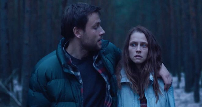 berlin 2 - Berlin Syndrome (Movie Review)