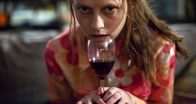 berlin 3 - Berlin Syndrome (Movie Review)