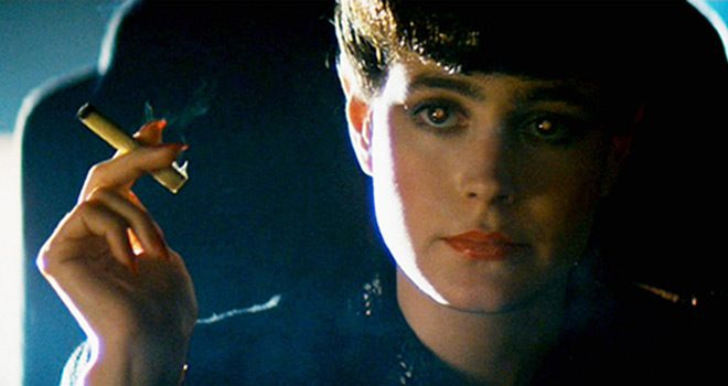 blade 2 - Blade Runner - 35 Years Of Dreaming About Electric Sheep