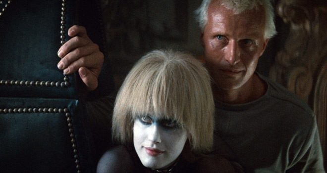 blade 4 - Blade Runner - 35 Years Of Dreaming About Electric Sheep