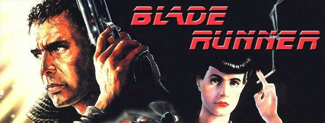 blade 5 - Blade Runner - 35 Years Of Dreaming About Electric Sheep