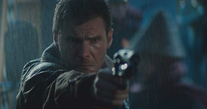 blade 6 - Blade Runner - 35 Years Of Dreaming About Electric Sheep