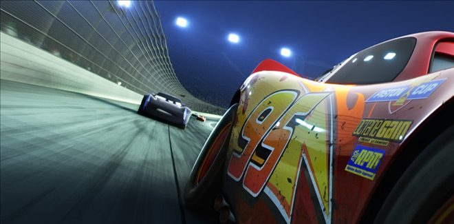 cars 3 2 still - Cars 3 (Movie Review)