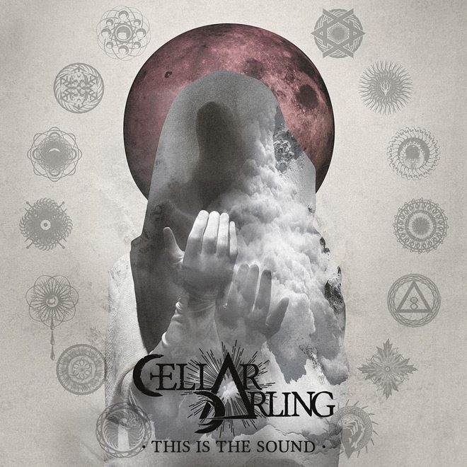 cellar album cover - Cellar Darling - This Is The Sound (Album Review)
